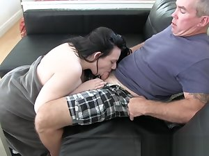 StepMommy Joins More on StepDaddy/StepDaughter Time