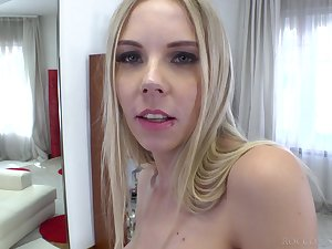 Ass fucking and ass to mouth for pornstar bomb holocaust Florane Russell